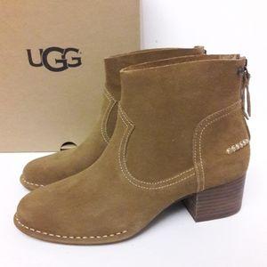 New UGG Bandera Boots Size 7.5